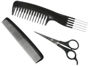 Инструменты для стрижки