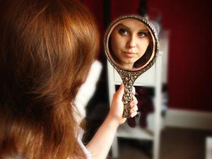 Использование зеркала