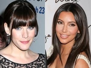 Женские стрижки для длинного лица