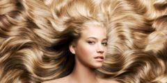 Проблема окрашивания длинных волос