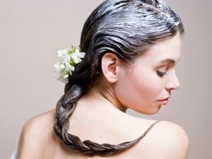 Польза маски после окрашивания волос
