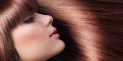 Ламинирование волос кефиром и маслом