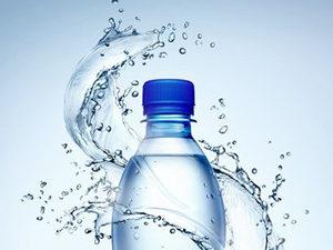 Польза минеральной воды для волос