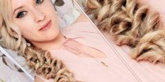 Повседневная причёска Коса русалки