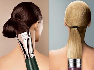 Самостоятельная покраска волос