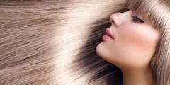 Выпрямление для волос
