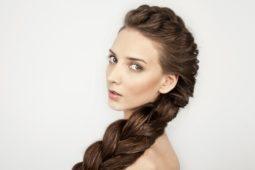Плетение различных кос