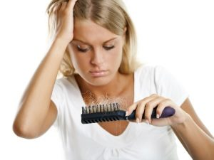 Могут ли выпадать волосы из за антибиотиков