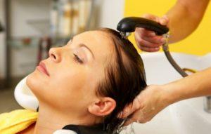 Подготовка к окрашиванию волос