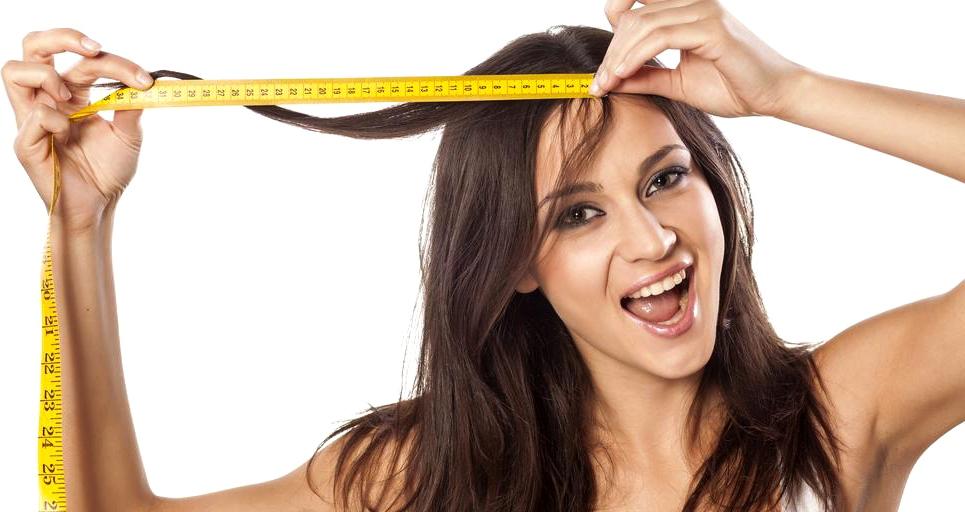 Как вырастить свои волосы в домашних условиях