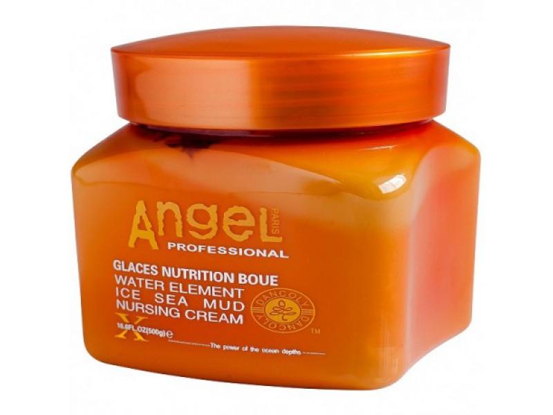 Angel Professional Paris - питательный крем с водорослями