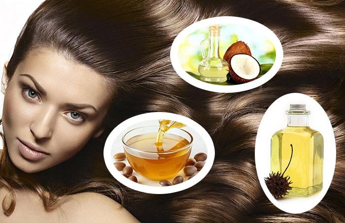 Нетрадиционные методы для здоровья волос