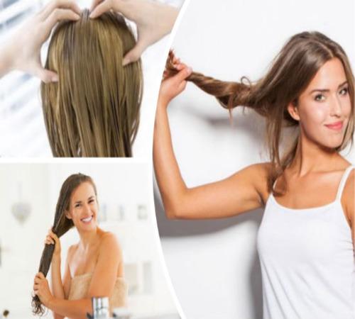 Активизация роста волос